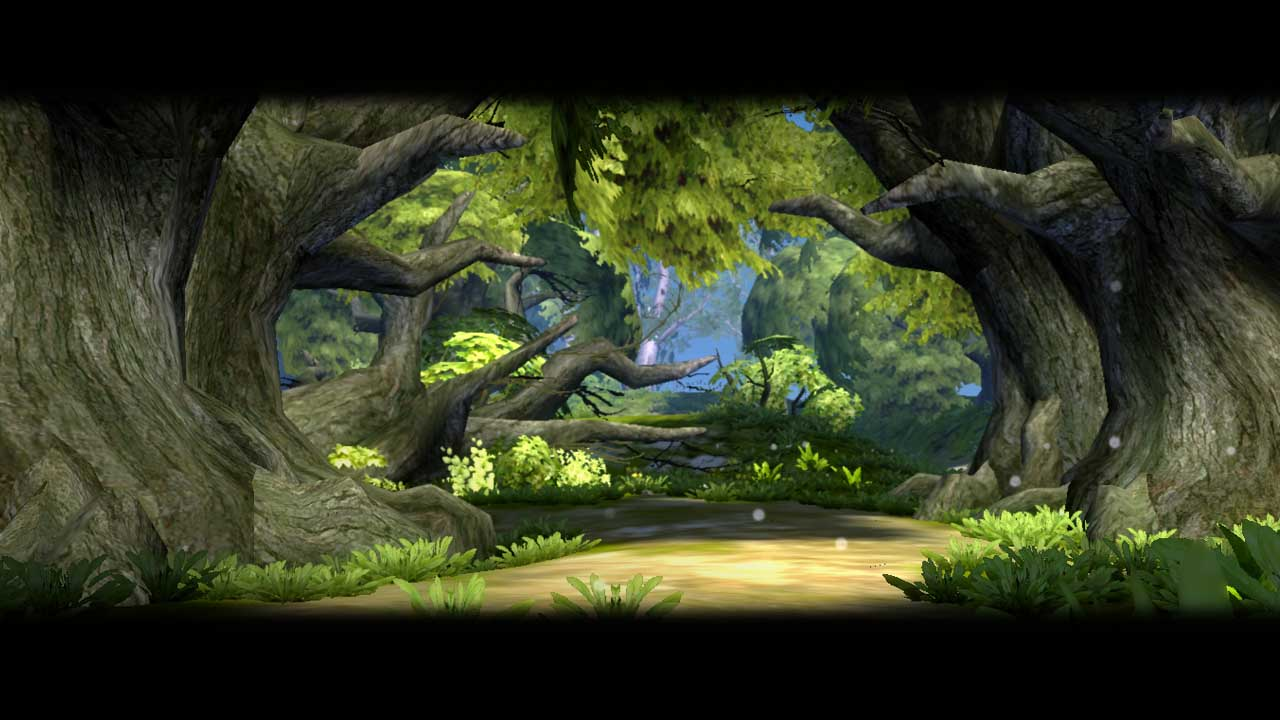 Shadow Forest Core - Dragon Nest Wikipedia